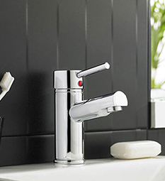 Charlton Bathroom Tap Range
