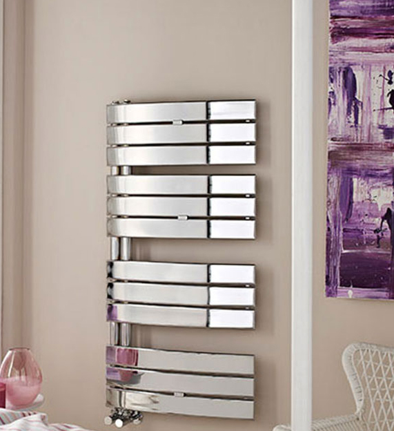 Elgin Heated Towel Rails
