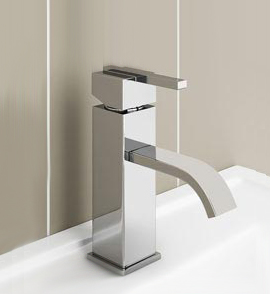 Hendon Bathroom Tap Range