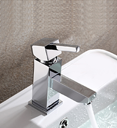 Madena Bathroom Tap Range