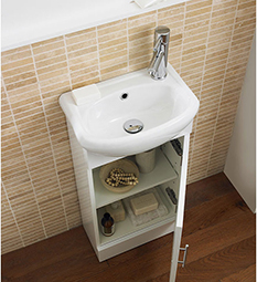 Mayford Cloakroom Furniture