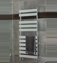 Piazza Heated Towel Rails