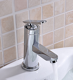 Solace Bathroom Tap Range