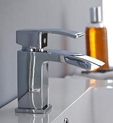 Vibe Bathroom Tap Range