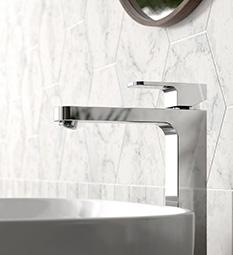 Astra Bathroom Tap Range