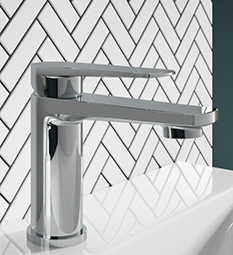 Bailey Bathroom Tap Range