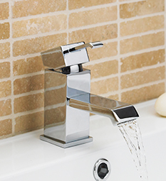 Blake Bathroom Tap Range