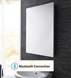 Bluetooth Connection Mirrors