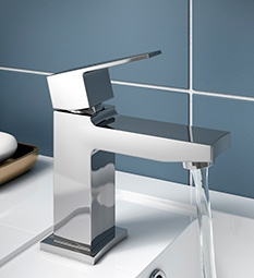 Camber Bathroom Tap Range