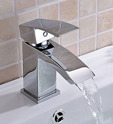Chelsea Bathroom Tap Range