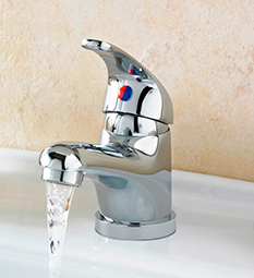 Eon Bathroom Tap Range