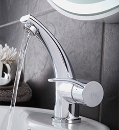 Grace Bathroom Tap Range