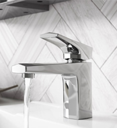 Hardy Bathroom Tap Range