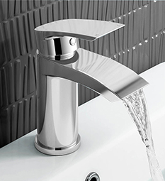 Hatton Bathroom Tap Range