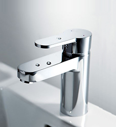 Jasmine Bathroom Tap Range