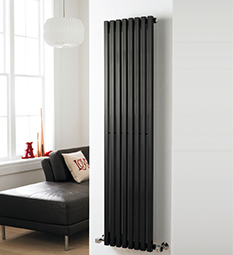 Kinetic Radiator Range