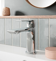 Limit Bathroom Tap Range