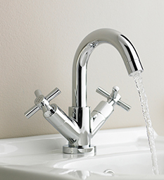 Mayfair Bathroom Tap Range