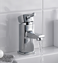 Hampton Bathroom Tap Range