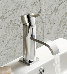 Nassau Bathroom Tap Range