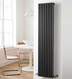 Parallel Radiator Range