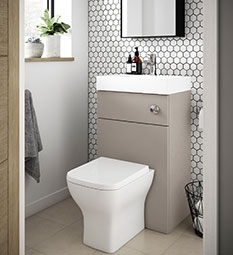 Athena Cloakroom Furniture
