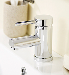 Quest Bathroom Tap Range