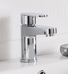 Ratio Bathroom Tap Range