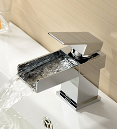 Shorditch Bathroom Tap Range