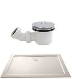 Shower Trays & Wastes