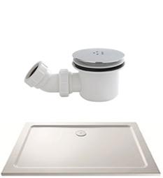 Shower Trays & Wastes