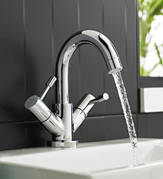Soho Bathroom Tap Range