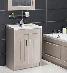 Premier York Grey Range