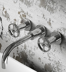 Revolution Bathroom Tap Range