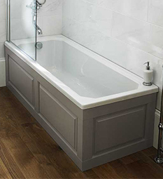 Traditional Bath Panels