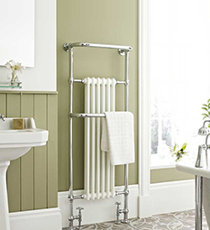 Traditional Towel Rails