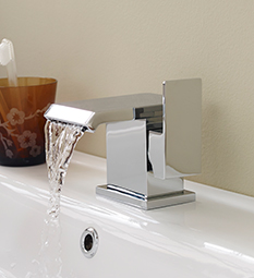 Tribeca Bathroom Tap Range