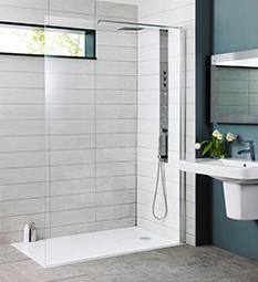 Wetrooms & Screens
