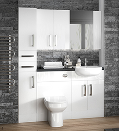 Fitted Furniture Range