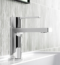 Willow Bathroom Tap Range