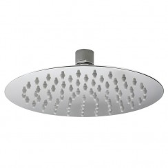 Round Fixed Slim Shower Head 200mm