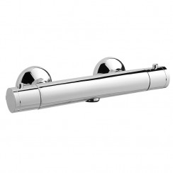 Minimalist Thermostatic Shower Bar Valve