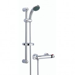 Thermostatic Bar Shower Kit
