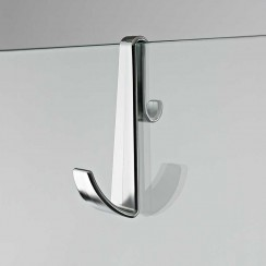 Shower Enclosure Frameless Hook