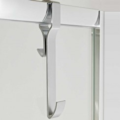 Robe Pacific Hook for Framed Shower Enclosures