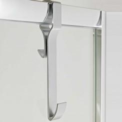 Robe Pacific Hook for Framed Shower Enclosures