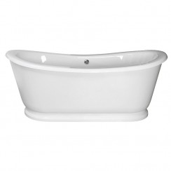 Greenwich Freestanding Bath L1740 x W800 x 715mm