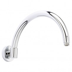 Curved Wall-Mounted Fixed Shower Arm
