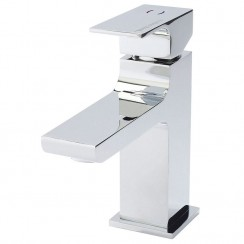 Art Mono Basin Mixer Tap