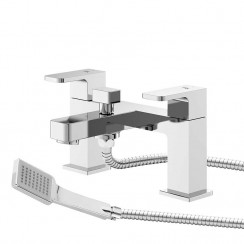 Astra Bath Shower Mixer Tap